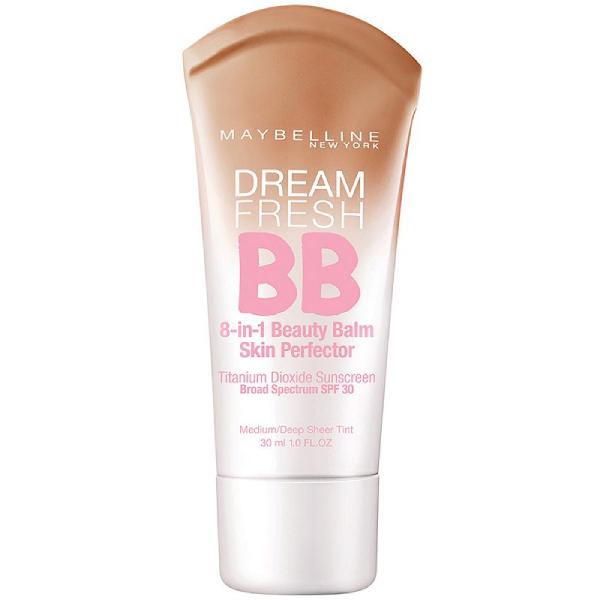 Crème BB Dream Fresh 8-en-1