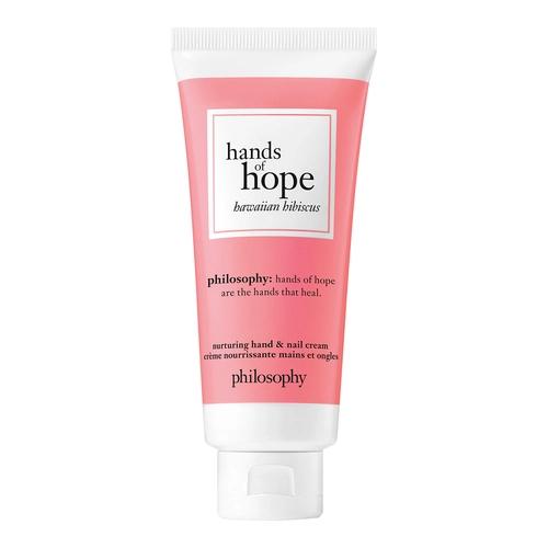 Crème mains et ongles nourrissante Philosophy Hands of Hope