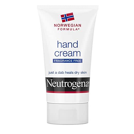 Crème pour les mains formule norvégienne Neutrogena