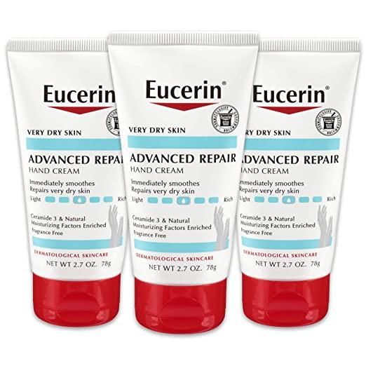 Eucerin Advanced Repair Crème pour les mains