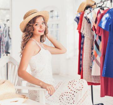 9 tendances importantes de la mode du vêtement féminin 2020