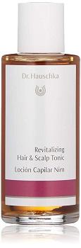 Dr.Hauschka RTonique revitalisant pour les cheveux et le cuir chevelu