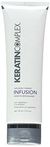 Keratin Complex Infusion Keratin réalimentation