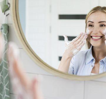 Une recette de nettoyant pour le visage pour chaque type de peau