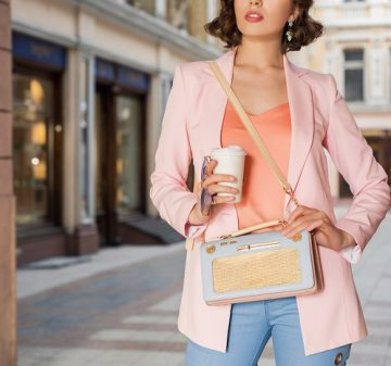 10 suggestion de sacs et porte-monnaie en cuir vegan pour tous les budgets