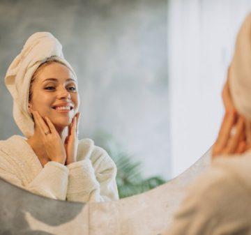 La meilleure crème pour fermer les pores ouverts de la peau