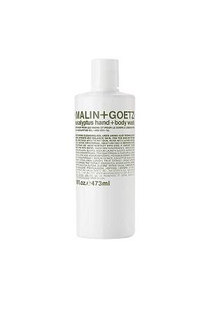 Malin + Goetz Eucalyptus Gel Mains + Corps