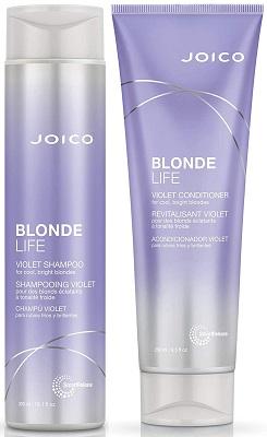 Revitalisant Joico Blonde Liveviolet