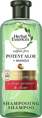 Revitalisant puissant à l'aloès et à la mangue Herbal Essences