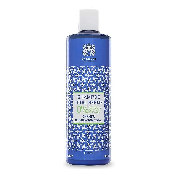 Válquer Premium Total Repair Shampooing sans sel, sulfates et silicones