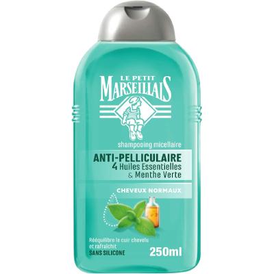 Le Petit Marseillais Shampoing Antipelliculaire