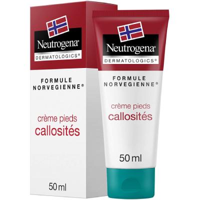 Neutrogena Crème Pieds Callosités