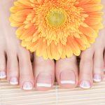 la meilleure crème pour les pieds secs